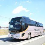 飯能市 観光バス 美杉観光バス 東京沖縄バス 53人乗りの画像